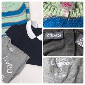 Back to school bundle for girls three items